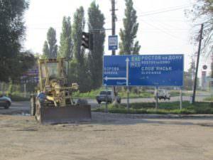 """Незаконные площадки на """"Поворотке"""" демонтировали-5"""