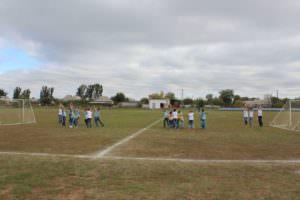 Футбольный турнир «Победители»