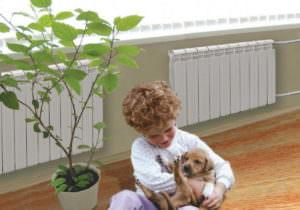 Во всех школах Харьковской области включили отопление