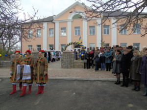 В Балаклейском районе открыли амбулаторию общей практики - семейной медицины