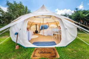 Кемпинговая палатка: как сделать правильный выбор?