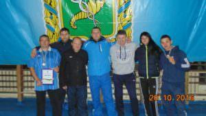 Спортивный уикенд Изюмчан в Харькове-6