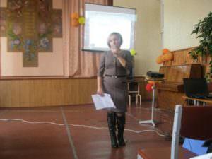 В Изюме проведено мероприятие для детей по профилактике насилия