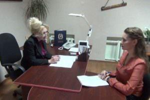 Интервью с начальником управления культуры Изюмского городского совета Еленой Ясновою