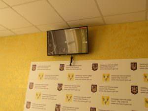 В исполкоме открыли «Единое окно для обращений граждан»