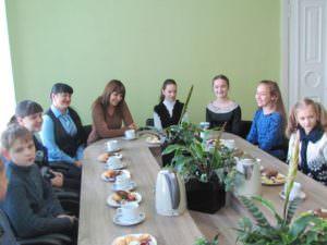 В столице Чехии Праге состоялся Международный фестиваль талантов, где приняли участие Изюмчани