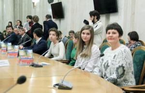 Изюмчани приняли участие в конкурсе «Местное самоуправление – это мы!»