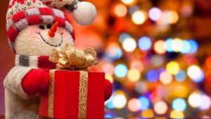 До новогодних праздников одаренные дети и молодежь города получат подарки
