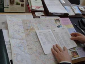 Издана социальная карта региона