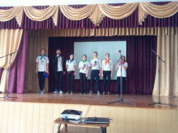 Молодеж города Изюма выбирает здоровый способ жизни-2
