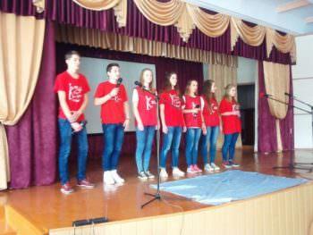 Молодеж города Изюма выбирает здоровый способ жизни-3
