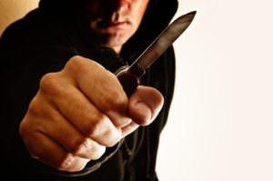 Односельчанин совершил разбойное нападение на пенсионеров