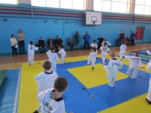 Создание надлежащих условий для тренировок наших спортсменов – залог будущих побед изюмчан на соревнованиях всех уровней