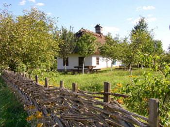 «Украинская гостеприимная усадьба».