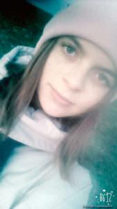 В Изюме пропала 14-летняя Светлана Белоусова