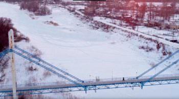 Город Изюм с высоты птичьего полета (фото, видео)-2