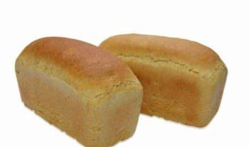 Хлеб кирпичик