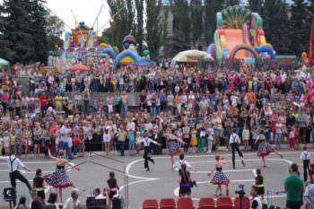 """В городе Изюме готовят масштабный фестиваль """"Дорога на Восток"""""""