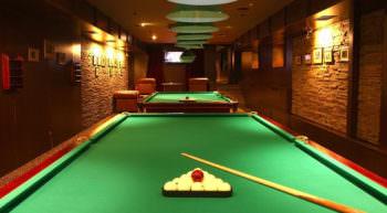 В Изюме будет открытый турнир по бильярду