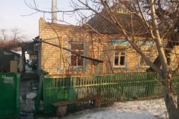 Во время пожара погиб мужчина Изюмчанин