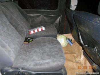 34-летний житель города Изюм прятал наркотики