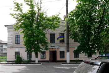 В концертном зале Детской музыкальной школы Изюма состоялся концерт «З Україною  в серцi»