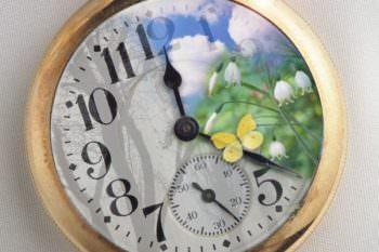 """В эти выходные Украина переходит на """"летнее время"""""""