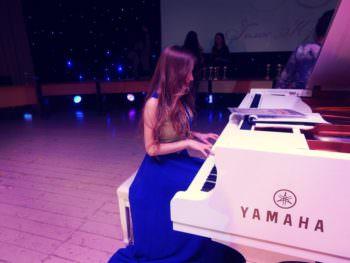 Izyumskaya singer got song glory at the international level-2