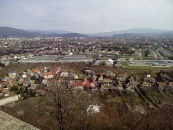 Pupils Izyum traveled in Transcarpathian region-1