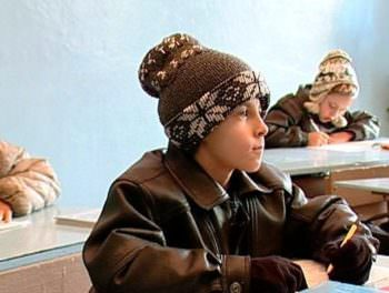 Школьники Изюмщины на вынужденных каникулах к концу недели