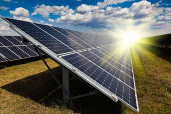 В Харьковской области построят солнечные электростанции