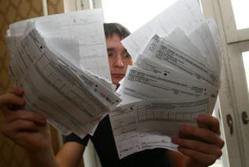 Домохозяйства с двухмесячным долгом по жку не будут получать субсидии