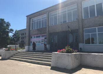 Изюмскую городскую больницу капитально отремонтируют