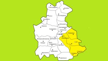 Первые выборы в Оскольский ОТГ ориентировочно состоятся в октябре