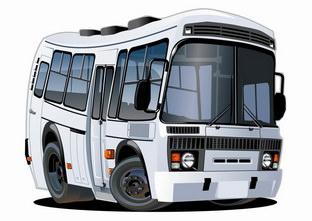 Расписание-автобусов города Изюма