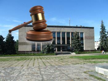 Депутат Изюмского городского совета признан Изюмским судом виновным в коррупции