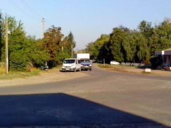 В с. Капитоловка 15 сентября произошло очередное ДТП