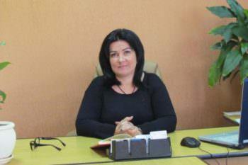 Брифинг начальника Изюмского объединенного управления пенсионного фонда