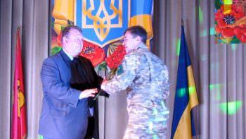 Как выступила певица Натаника ко Дню Защитников Украины в Изюме
