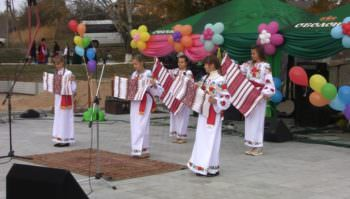 Капитоловка отметила День села