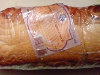 Изюмский хлебокомбинат Кулиничи продолжает цинично обманывать своих покупателей (6 октября 2017 г.)