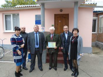 В Изюме внедрили мини-проектов областного конкурса «Вместе в будущее»