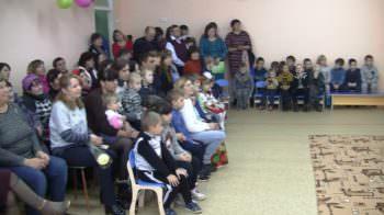 В селе Вернополье открылся новый садик