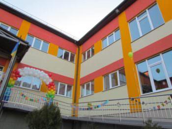 16 ноября состоялось торжественное открытие реконструированного ДОУ №12