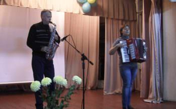 9 ноября состоялось собрание ко дню работников культуры и мастеров народного искусства