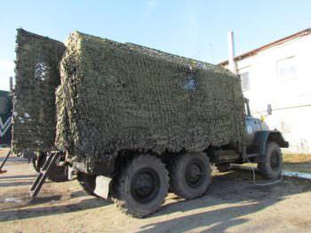 Городская власть передала отремонтированные транспортные средства военнослужащим АТО