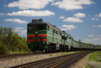4 ноября около села Комаровка, поездом сбита женщина (Изюмский р-н