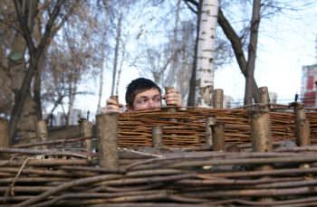 В Харьковской области резко выросло количество уклонистов от армии