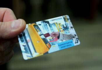 В Харьковской области планируют ввести единый электронный билет