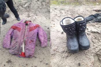 """Труп женщины 60-70 лет, нашли на перегоне """"Святогорск - Букино"""" в 75 метрах от железнодорожной колеи в посадке"""